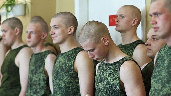 С чего начинается армия: век российского военкомата