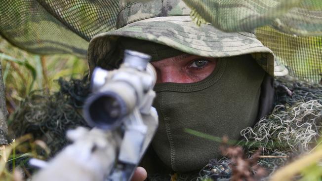 Топ-5 новейших российских снайперских винтовок