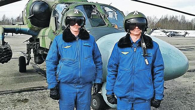 Два Алексея, два капитана