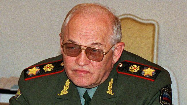 Первый Маршал Российской Федерации - человек, благодаря которому после распада СССР не произошло ядерной катастрофы