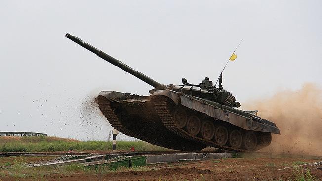 Т-80 выходит из тени: министерство обороны России решило сформировать танковые батальоны в каждой бригаде морской пехоты ВМФ