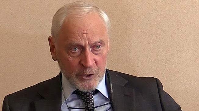 Александр Зданович: «СМЕРШ  полностью парализовал деятельность Абвера и СД»