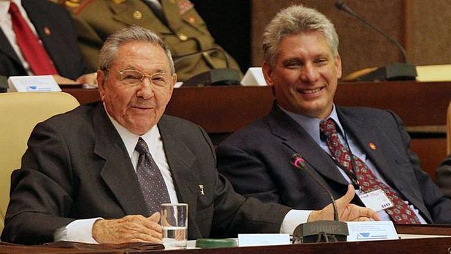 Кастро Рус навсегда останутся в кубинской истории. И в наших сердцах