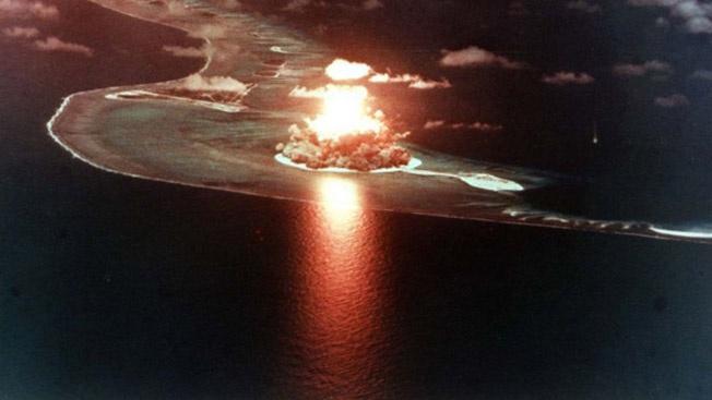 Ядерный «посох» Израиля