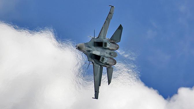 Названы сроки завершения испытаний модернизированных истребителей Су-30СМ