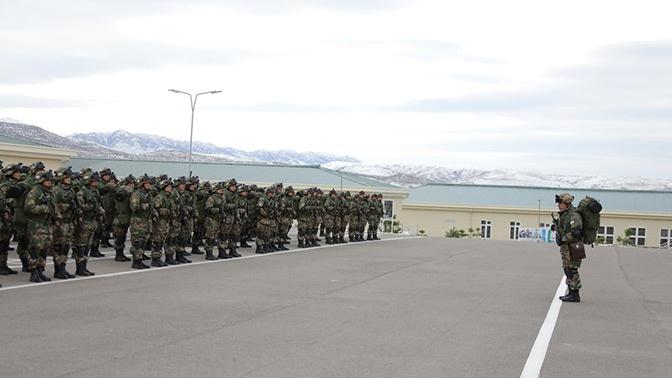 Офицеры армии Узбекистана пройдут стажировку в ЦВО