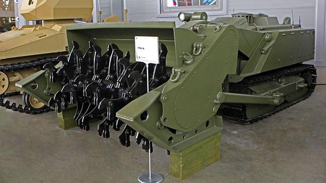 «Уран-6» поступит в войска
