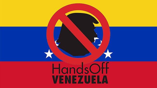 После Венесуэлы мир обречен жить по понятиям