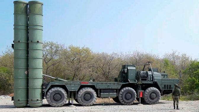 Россия и Катар начали переговоры о поставке С-400