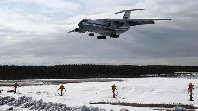 «Ильюшин» планирует нарастить выпуск Ил-76МД-90А в ближайшие 5 лет