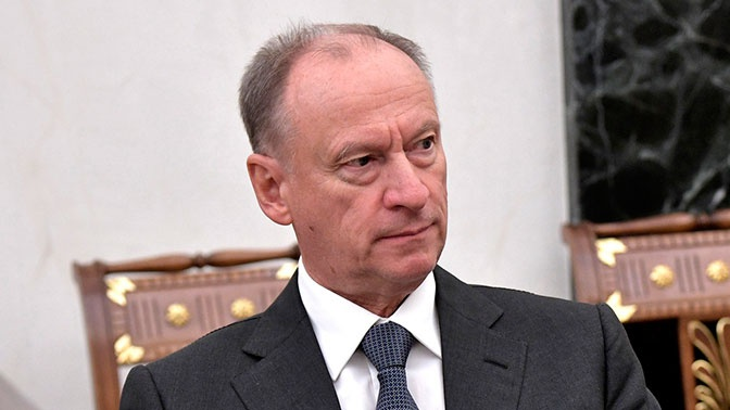Патрушев анонсировал сокращение гособоронзаказа