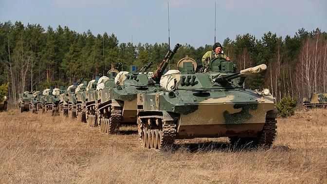 Стали известны боевые характеристики БМД-4М