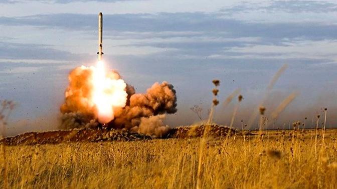 Россия отказалась уничтожать ракеты 9М729 по просьбе США
