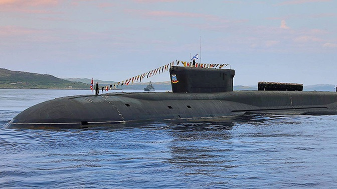 Без шума и на любой дальности: эксперт рассказал о будущем подводного флота России