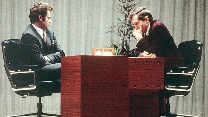 Советский разведчик раскрыл причину проигрыша Спасского Фишеру в 1972 году