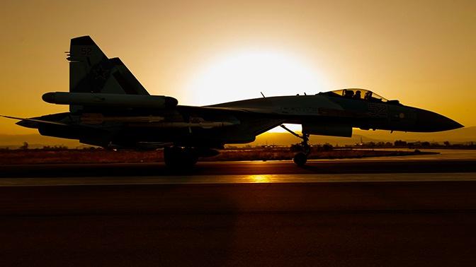 Стало известно, когда могут начаться поставки Су-35 в Индонезию