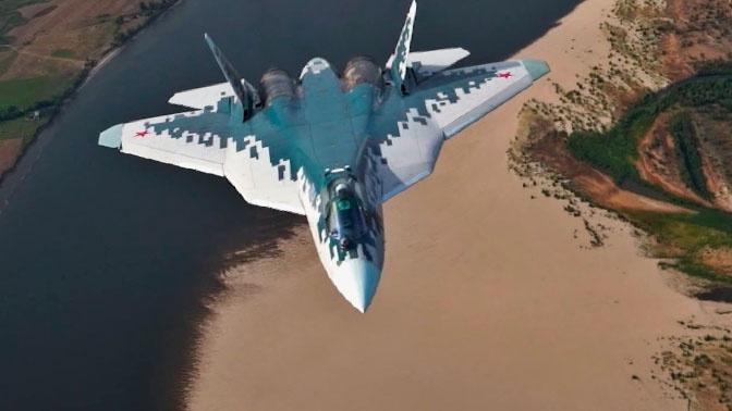 Президент ОАК представил истребитель Су-57 премьеру Малайзии