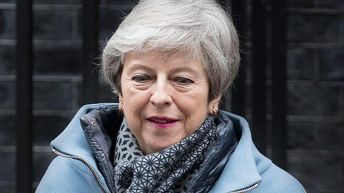 «Худший премьер-министр» - британские СМИ раскритиковали Терезу Мэй
