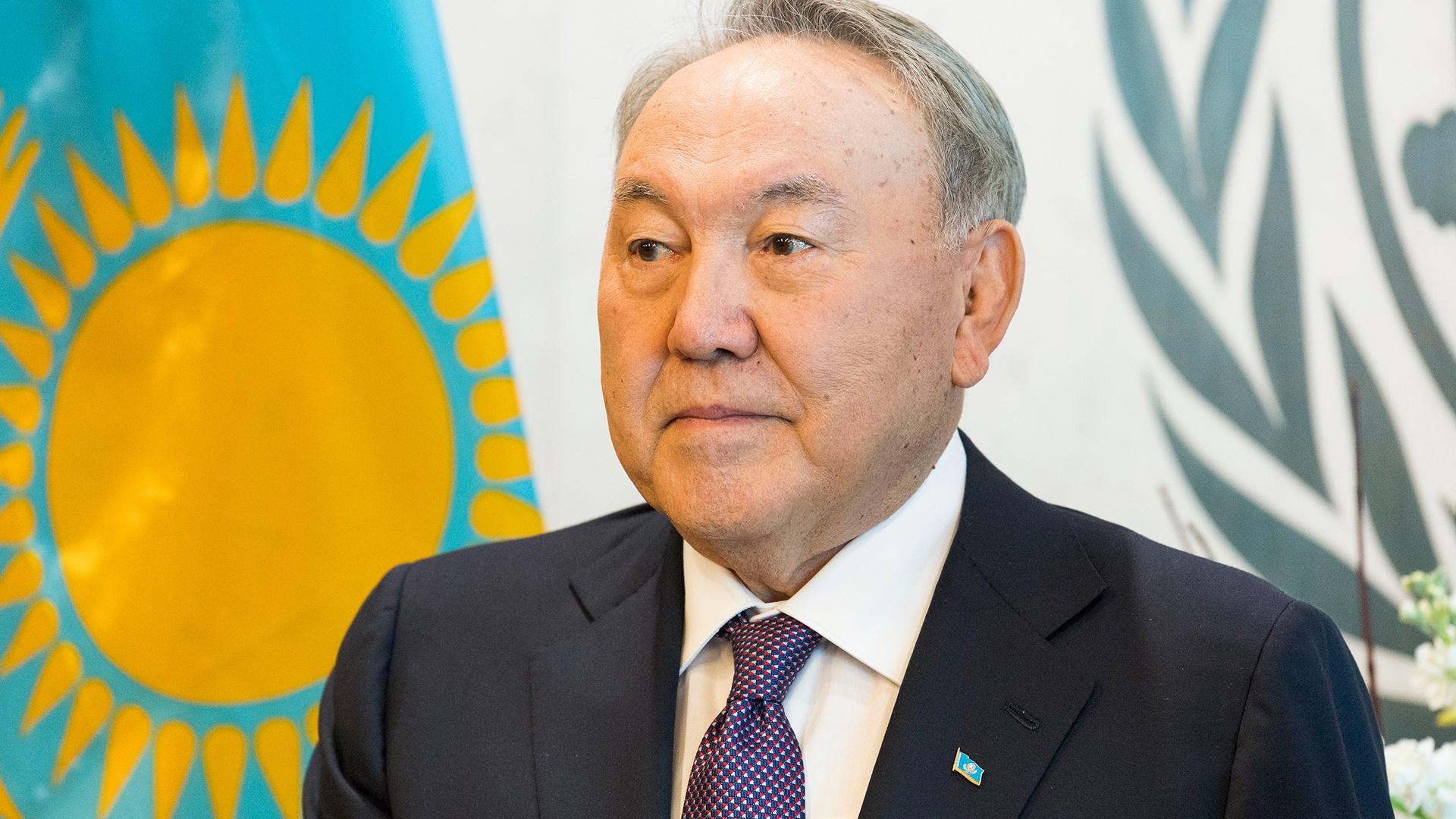 Нурсултан Назарбаев. Последний из могикан