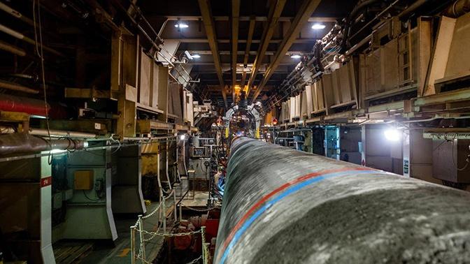 Новак уверен, что Дания не сможет повлиять на сроки строительства «Северного потока - 2»