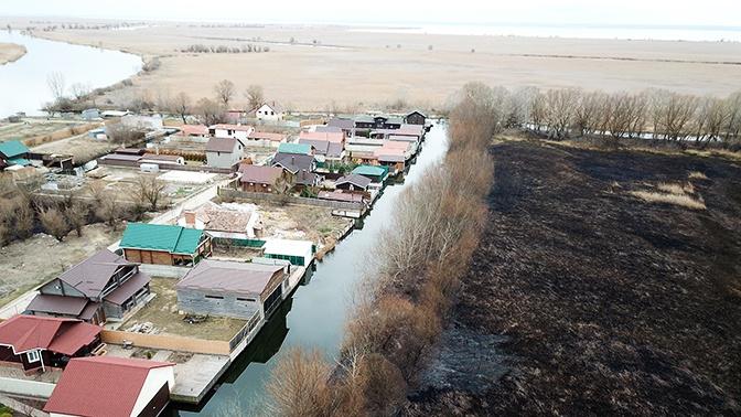 Экологи бьют тревогу: Молдавия может остаться без пресной воды из-за Украины