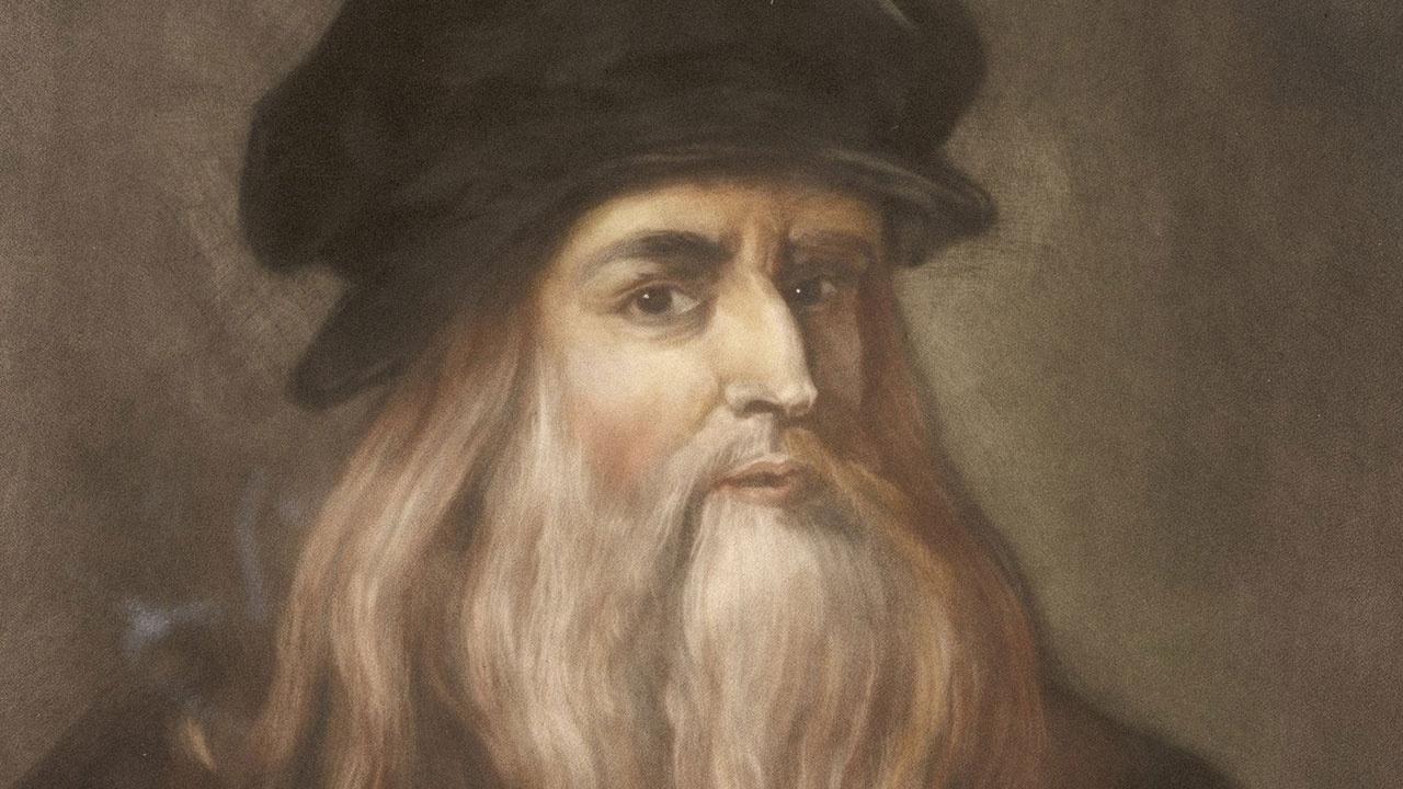 Военная тайна Леонардо да Винчи