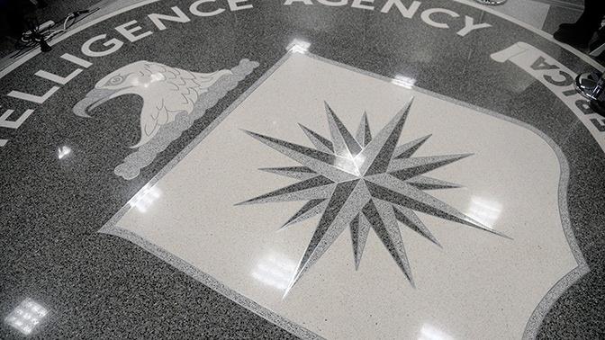 ЦРУ. Два лица их разведки