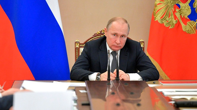В Кремле заявили об отсутствии запросов на переговоры с Путиным от кандидатов в президенты Украины