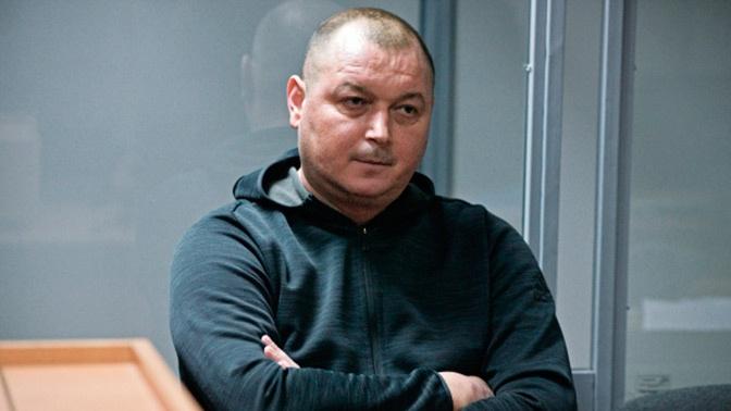 Киев объявил в розыск капитана «Норда»