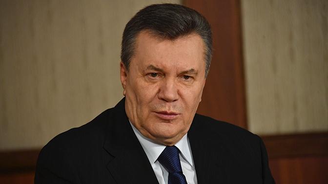 СМИ: Евросоюз вычеркнул из санкционного списка девять человек из окружения Януковича
