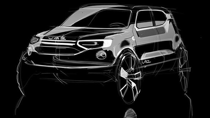 «Крузак» по-русски: УАЗ разрабатывает внедорожник на базе Land Cruiser