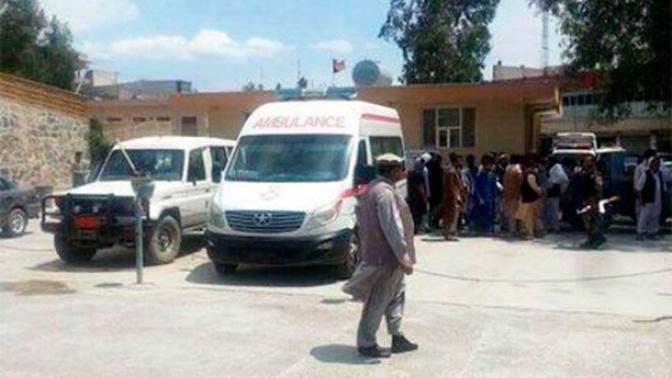 Семь детей погибли в результате взрыва в Афганистане