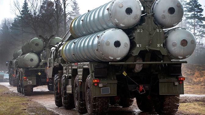 Стражи неба: в России отмечается День войск ПВО