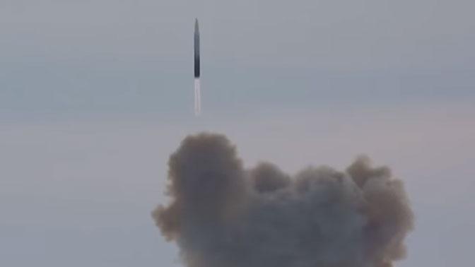 Антонов заявил, что новое стратегическое оружие России не попадает под действие СНВ-III