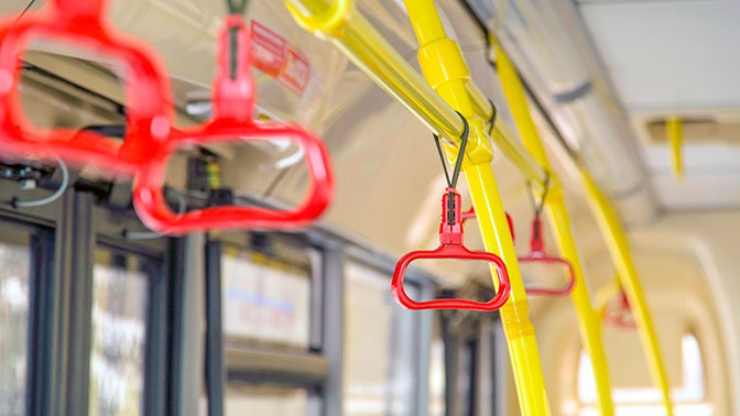 В Москве на Пасху до кладбищ будут запущены бесплатные автобусы