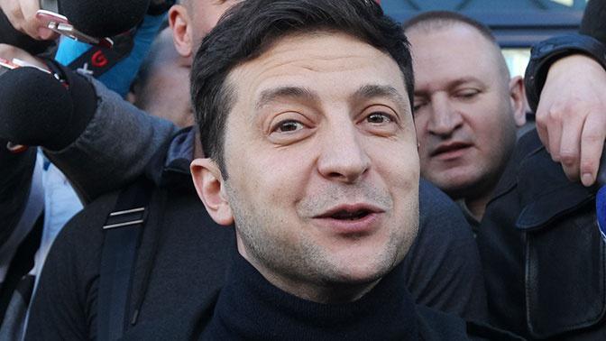 Зеленский выступил против предоставления Донбассу особого статуса