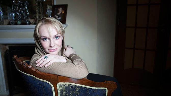 Соседка Цывиной слышала из квартиры актрисы перед ее смертью крики и грохот