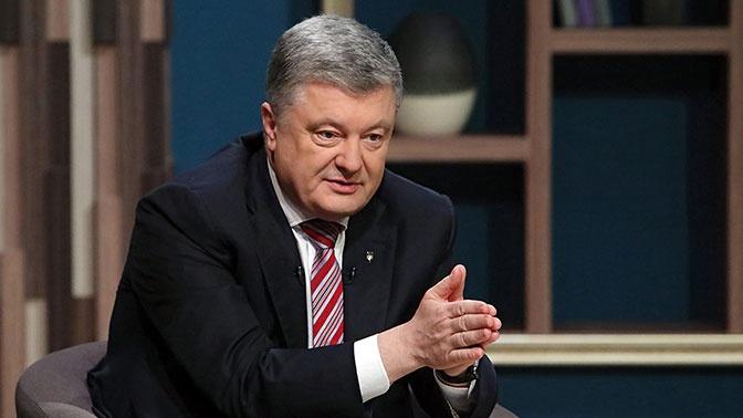 Тайные желания президента: в Раде заявили о планах Порошенко занять пост премьер-министра