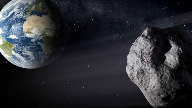 К Земле приблизился опасный астероид размером с дом