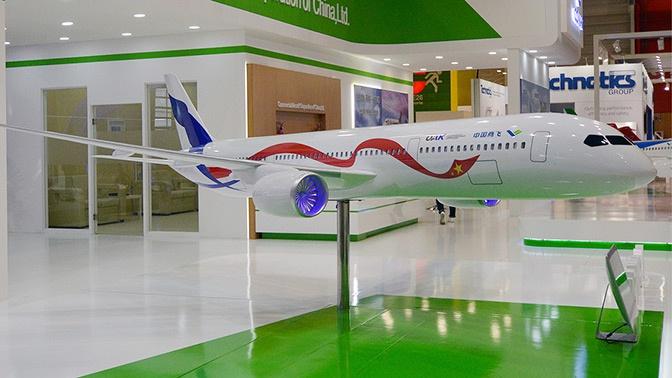 В ОАК опровергли сложности с созданием российско-китайского самолета