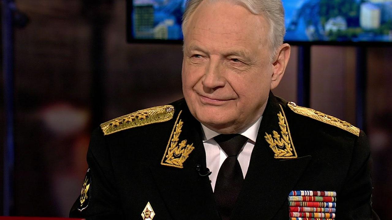 Игорь Касатонов