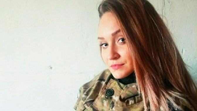 Приняла огонь на себя: во время атаки ВСУ погибла 23-летняя санинструктор ДНР