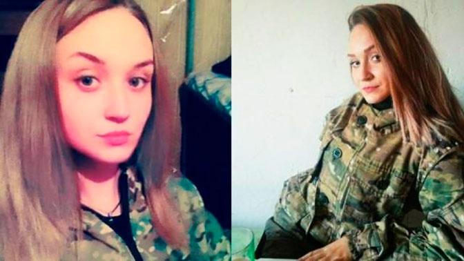 В ДНР посмертно наградят 23-летнюю медсестру, вызвавшую огонь на себя