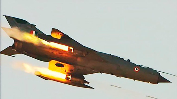 Невероятный «двадцать первый»: как МиГ-21 удержал звание одного из лучших истребителей