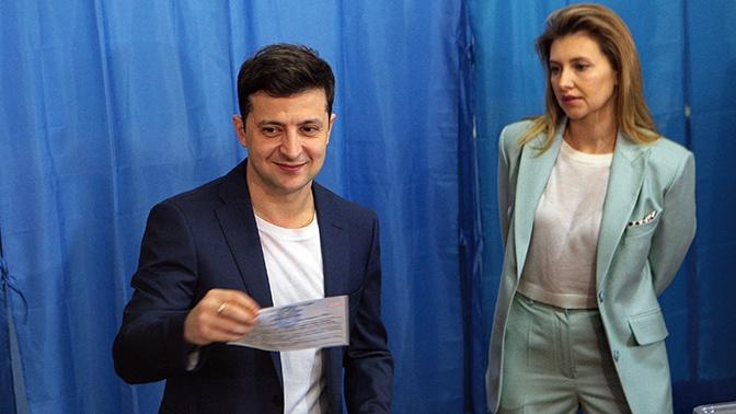 Супруга Зеленского рассказала о поисках педагога по украинскому языку для мужа