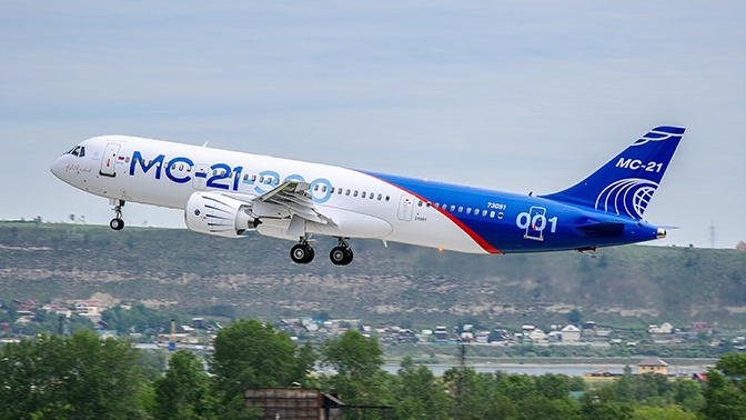 В ОАК приступили к созданию дивизиона гражданской авиации