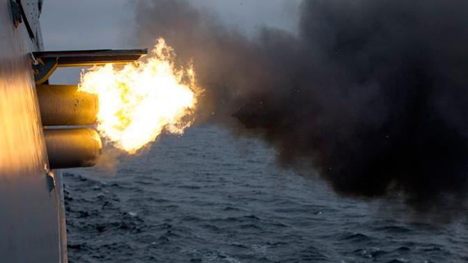 Не имеющий аналогов в мире: в России создан уникальный противоторпедный комплекс