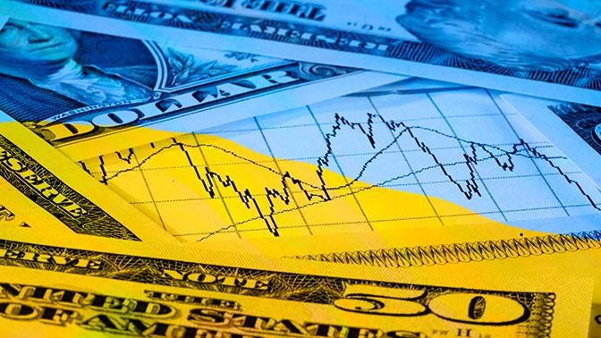 Минфин Украины заявил об увеличении госдолга