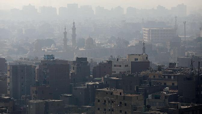 Власти Египта ввели режим ЧП по всей стране