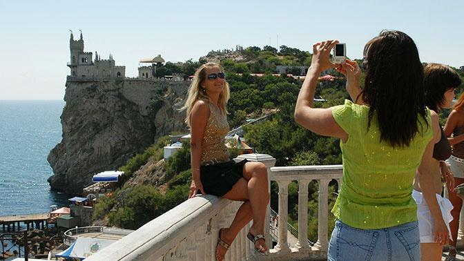 Названа средняя стоимость летнего отдыха в Крыму на этот год
